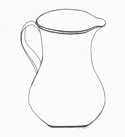 Decorate the Jug